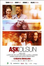 Ask Olsun (تركي مدبلج)