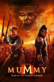 The Mummy Tomb of the Dragon Emperor 2008