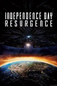 Independence Day Resurgence 2016