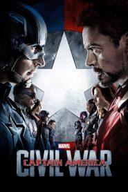 Captain America Civil War 2016