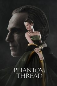 Phantom Thread 2017