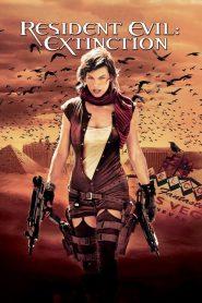 Resident Evil Extinction 2007