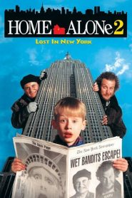 Home Alone 2 Lost in New York 1992
