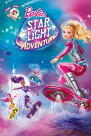 Barbie Star Light Adventure 2016