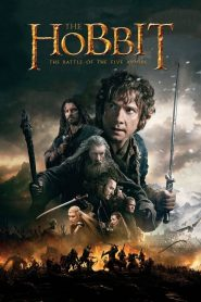 The Hobbit The Battle of the ive Armies 2014