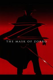 The Mask Of Zorro 1998