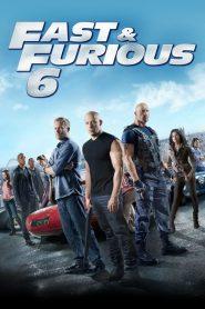 Furious 6 2013