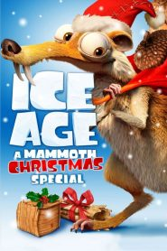 Ice Age A Mammoth Christmas 2011