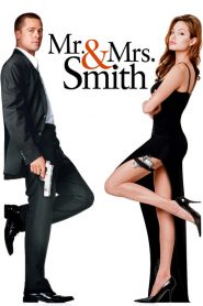 Mr and Mrs Smith 2005