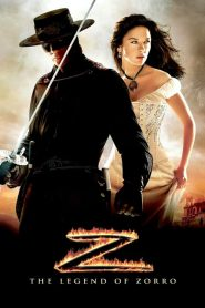 Legend of Zorro 2005