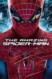 The Amazing Spiderman 2012