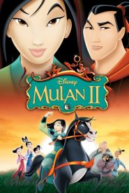 Mulan 2 The Final War 2004