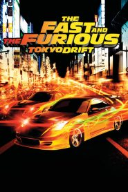 The Fast and the Furious Tokyo Drift 2011