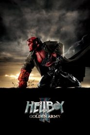 Hellboy The Golden Army 2008