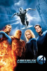 Fantastic Four Rise Of The Silver Surfer 2007