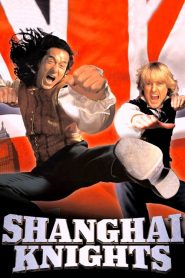 Shanghai Knights 2003