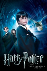 Harry Potter and the Sorcerers Stone 2001