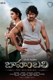 Baahubali The Beginning 2015