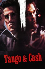 Tango and Cash 1989