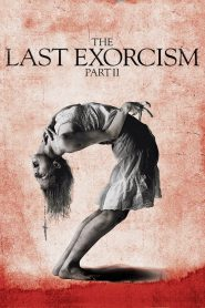 The Last Exorcism Part II 2013