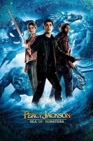 Percy Jackson Sea of Monsters