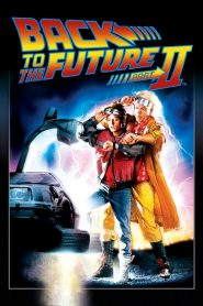 Back to the Future Part 2 1989