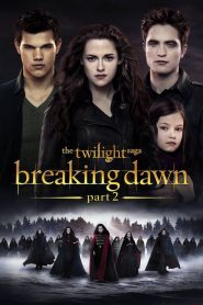 The Twilight Saga Breaking Dawn Part 2 2012