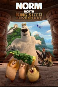 Norm Of The North King Sized Adventure 2019