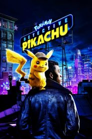 Pokemon Detective Pikachu 2019