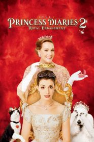 The Princess Diaries 2 Royal Engagement 2004