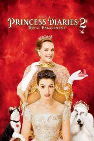 The Princess Diaries 2 Royal Engagement 2004