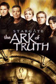 Stargate The Ark Of Truth 2008