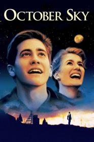 October Sky 1999