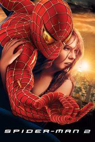 Spider Man 2 2004