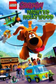 Lego Scooby Doo Haunted Hollywood 2016