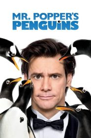 Mr Poppers Penguins 2011