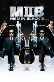Men In Black 2 2002