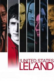 The United States of Leland 2003