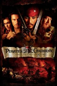 Pirates of the Caribbean Curse of the Black Pearl 2003