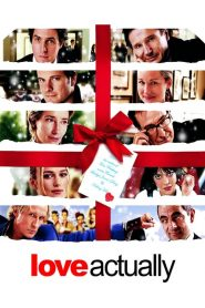 Love Actually Notting Hill