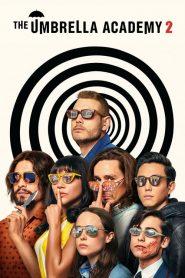 The Umbrella Academy: الموسم 2