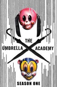 The Umbrella Academy: الموسم 1