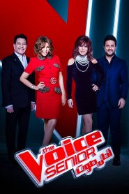 The Voice Senior