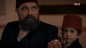 السلطان عبد الحميد 5   الحلقة 3