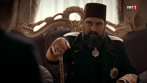 السلطان عبد الحميد 5   الحلقة 7