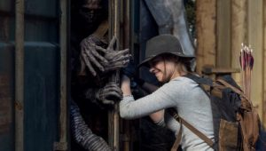 The Walking Dead 10 | الحلقة 17