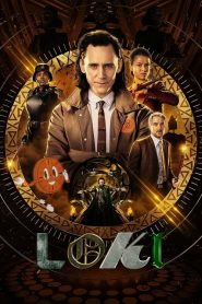 Loki: الموسم 1
