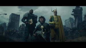 Loki   الحلقة 5